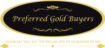 Preferred Gold Buyers - Cash for gold | Spring, TX